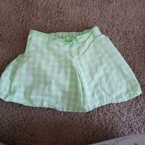 Other - Baby skirt